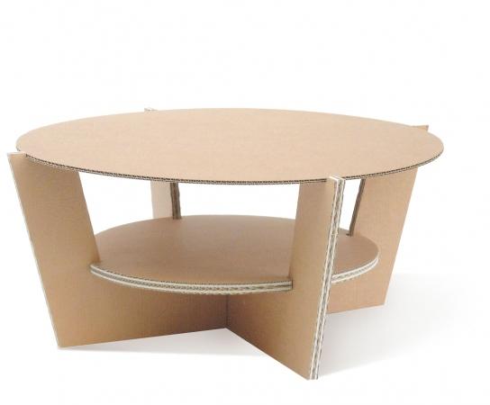 Etcetera design il tuo shop mobili e complementi d - Mobili in cartone design ...